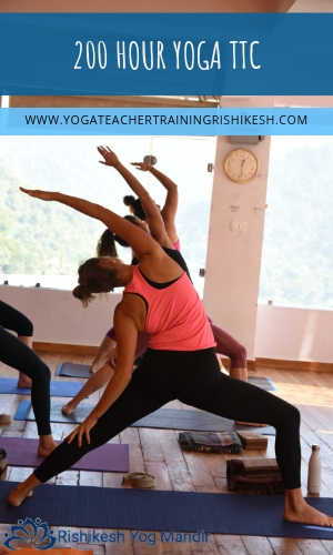 200 hour yoga ttc