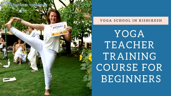 yoga teacher training Rishikesh