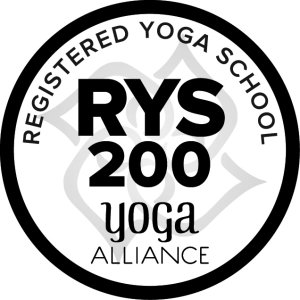registered 200 hour yoga course in india